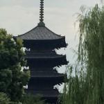 東寺五重の塔