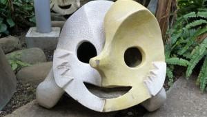 岡本太郎記念館3