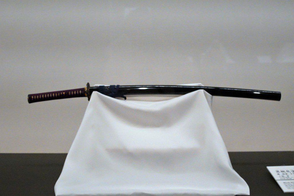 東京富士美術館 ザ・刀剣 日本刀 3