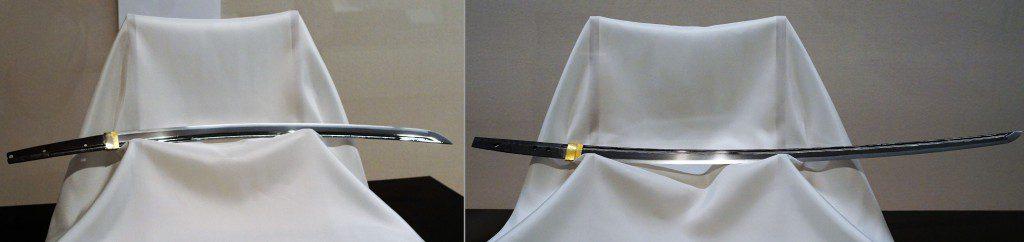 東京富士美術館 ザ・刀剣 刀と太刀