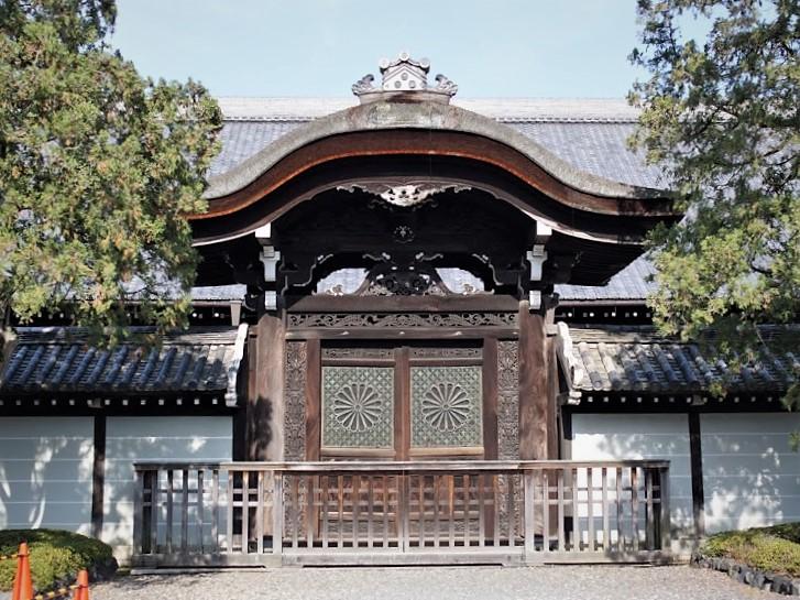 京都 東福寺 庭