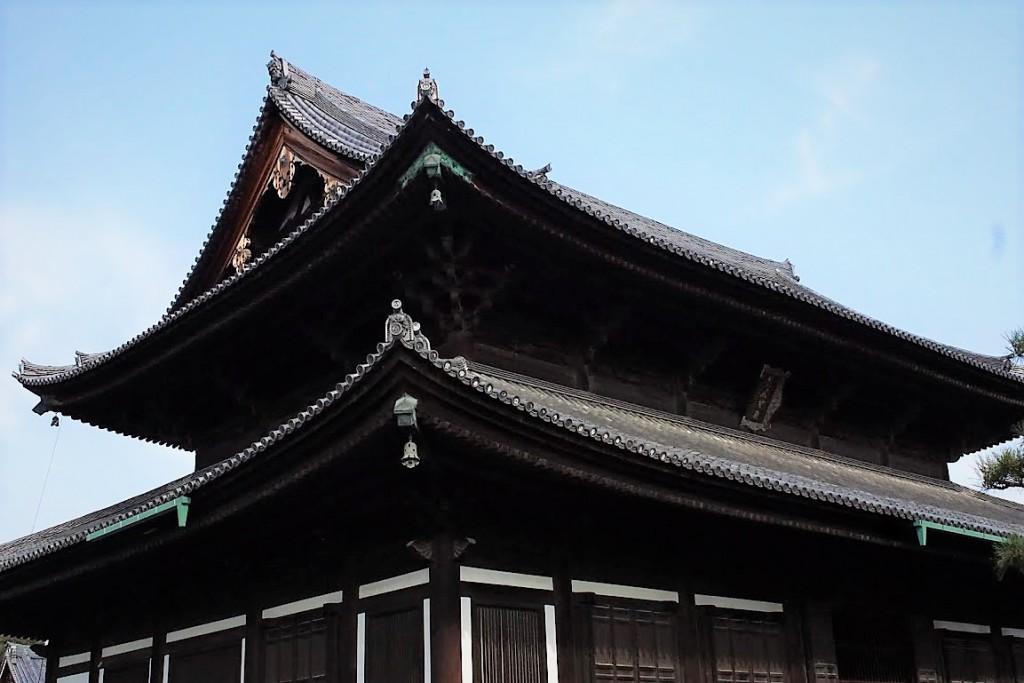 京都 東福寺